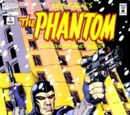 Phantom: Ghost Who Walks Vol 1 1