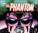 Phantom: Ghost Who Walks Vol 1 2