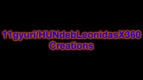 (Founded Unseen Proyect) 11gyuri HUNdebLeonidasX360 creations Hanging on remix