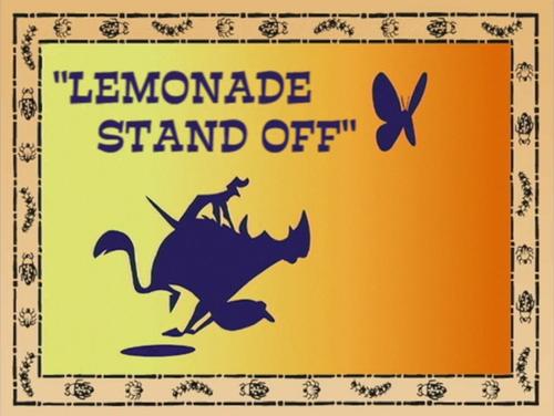 stand lemonade game guide