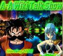 A-A Wiki Talk Show Number 1