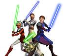 Star Wars TV news