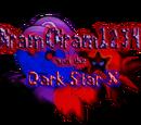 OiramOiram12345 and the Dark Star X