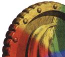 Moneda Multicolor