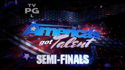 Lord Law/America's Got Talent - Team iLuminate