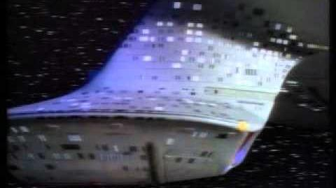Star Trek The Next Generation Opening Credits