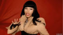 Nicki Minaj as seen in Your Love.PNG