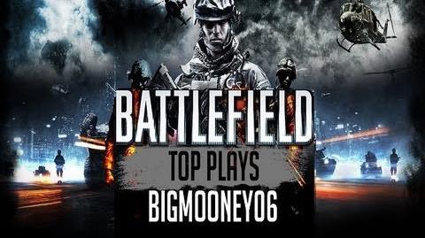 "Battlefield Top Plays - Ep 39 - ""Getting Smoked"" by bigMooney06 (Battlefield 3 Gameplay Countdown)"