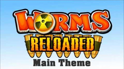 Worms Reloaded Soundtrack - Main Theme (Wormsong)