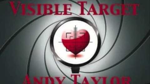 Andy Taylor- Visible Target (From Motherlode)