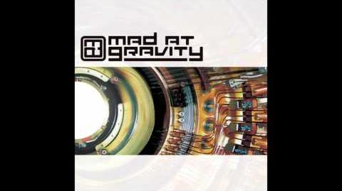 """Come Undone"" - Duran Duran Cover by Mad at Gravity (Rare Unreleased Track)"