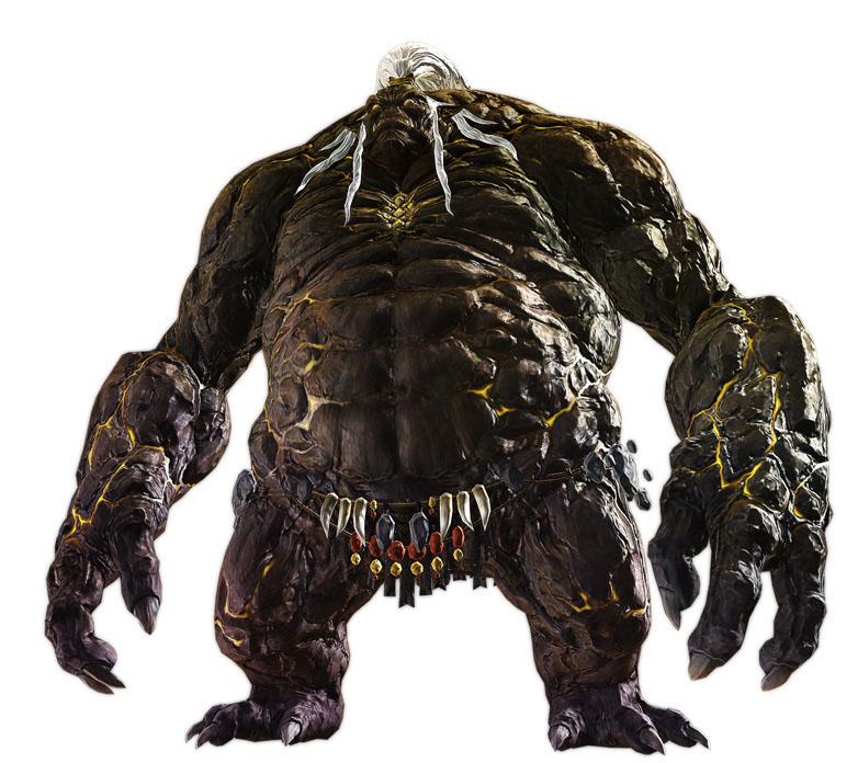 Titan Slayer Titan_XIV_CG