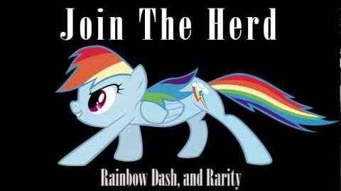 Join The Herd Rock Vocals (Cover by Forest Rain)