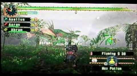 Green Plesioth Videos