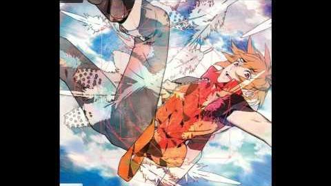 Kimi no Shinwa ~ Aquarion Dai Ni Shou (canción)