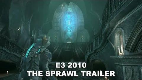 Dead Space 2 - E3 2010 The Sprawl Trailer (HD 1080p)