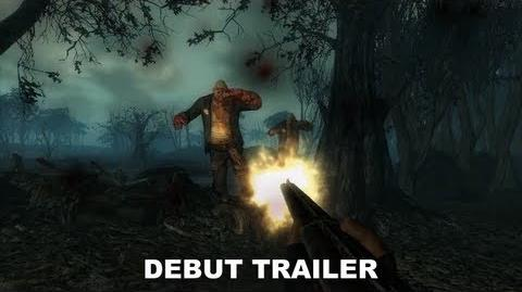 Fallout 3 Point Lookout - Debut Trailer (HD)