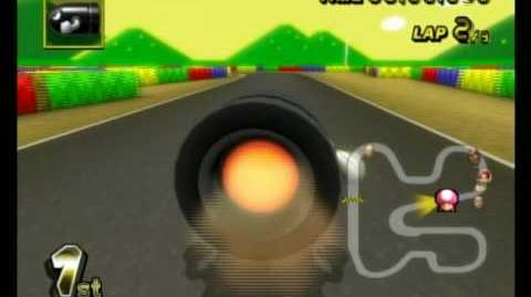 Mario Kart Wii Item, VR, and Speed Hack Demo