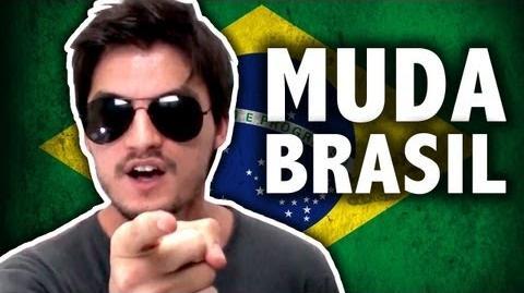 Nomeado/MUDA BRASIL - FAZ SENTIDO