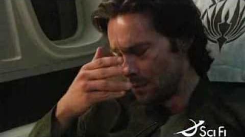Battlestar Galactica - Season 1 - Trailer
