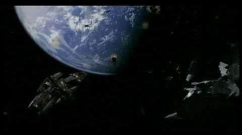 Battlestar Galactica - Epic Series Trailer
