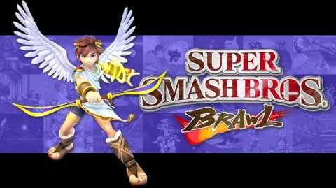 Kid Icarus Original Medley - Super Smash Bros. Brawl