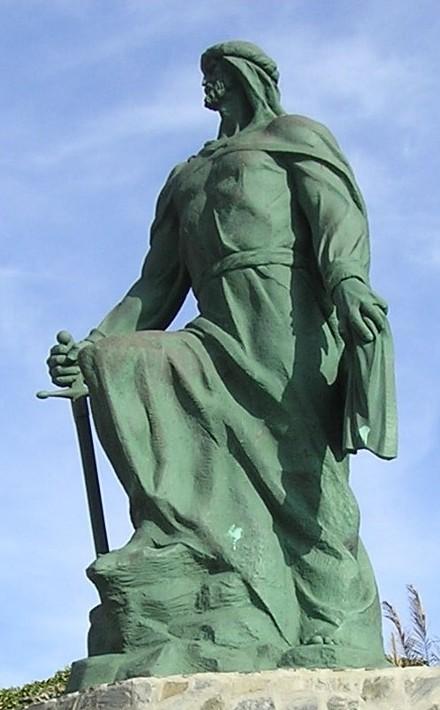 Abd ar-Rahman I