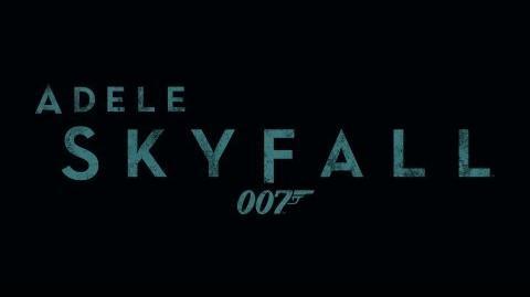 Skyfall (canción)