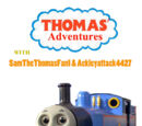 Thomas' Adventures with SamTheThomasFan1 & Ackleyattack4427/Episode Transcripts