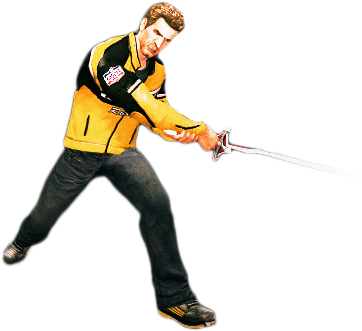 dead rising 2 crystal and amber guide