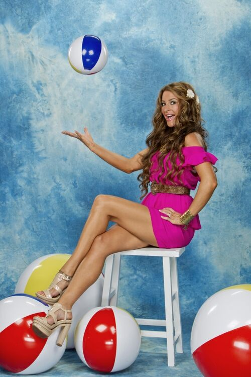 Elissa Slater - Big Brother Wiki - Wikia