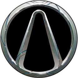 Image - BL logo250.png - Borderlands Wiki - Walkthroughs ...