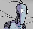 Administrator Robot