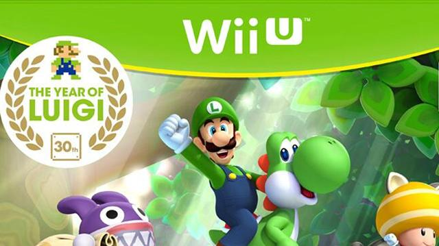 IGN Plays New Super Luigi U Best DLC Ever?