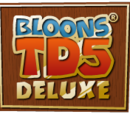 Bloons Tower Defense 5 Deluxe