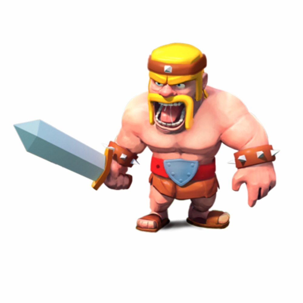 stats clash of clans