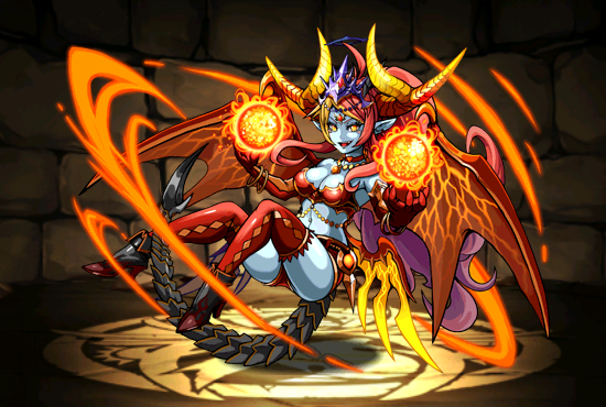 awoken machine hera
