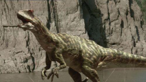 allosaurus walking with wikis wikia