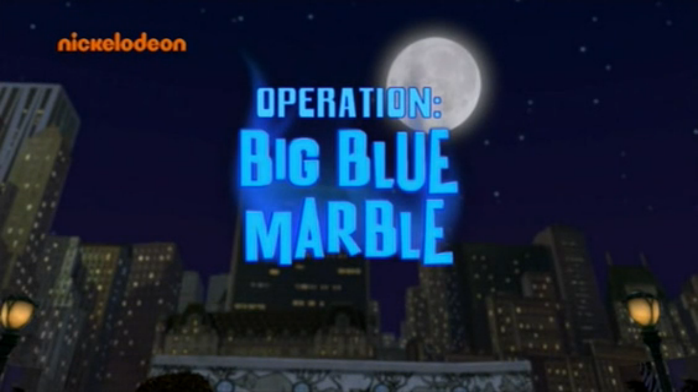 Operation Big Blue Marble Madagascar Wiki