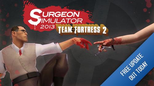 surgeon simulator 2013 meet the medic achievements