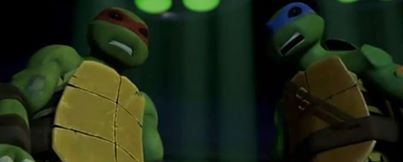 April Tmnt Parasitica Related Keywords & Suggestions - April Tmnt