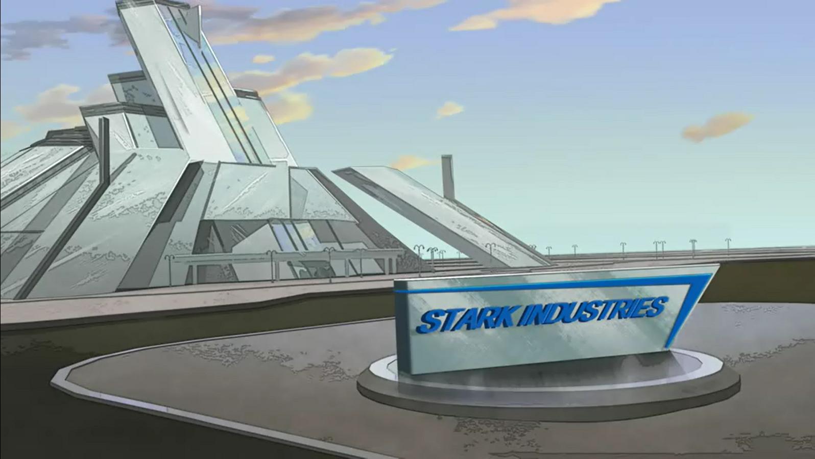Stark Industries pngStark Industries Png