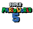 Super Mario World 5 \ New Super Mario Bros. 5/Beta elements