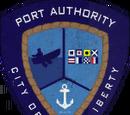 Liberty City Port Authority
