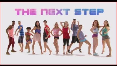 The Next Step- White Wall Dance Party 1 - YouTube Exclusive