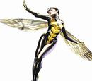 Wasp (Avengeance)