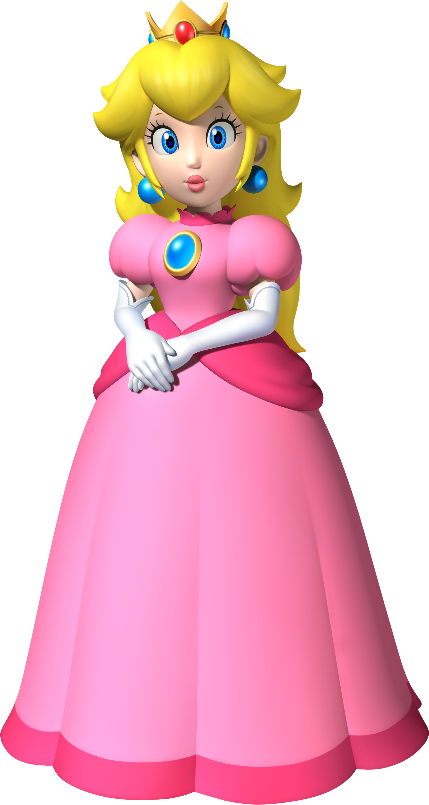 Princess Peach The Nintendo Wiki Wii Nintendo Ds And