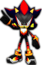 Sonic Rivals 2 - Shadow the Hedgehog costume 2.png