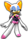 Sonic Rivals 2 - Rouge the Bat model.png