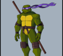 Donatello (2003 TV series)
